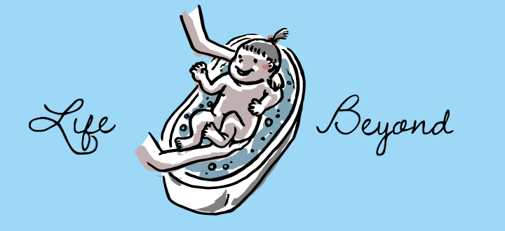 Life Beyond the Birth - Best Ever Baby - besteverbaby - birth plan