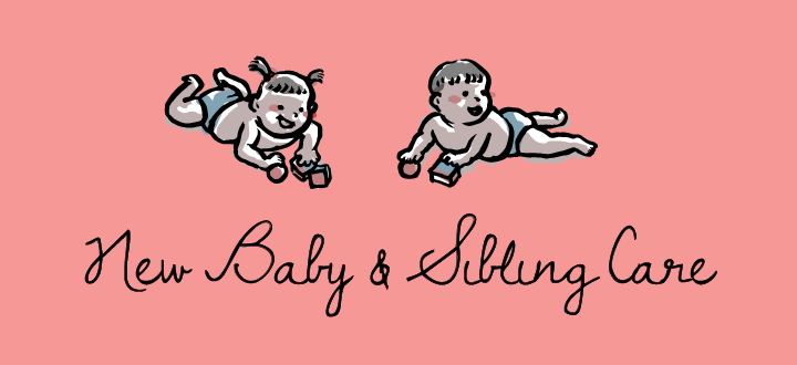 Highlights for Older Siblings - Best Ever Baby - besteverbaby - birth plan