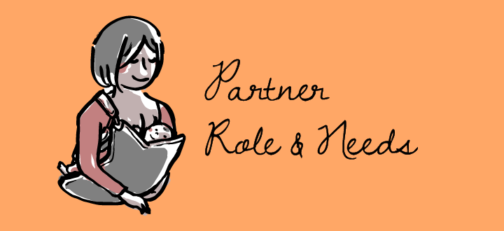 Your Partner's Roles Are So Important